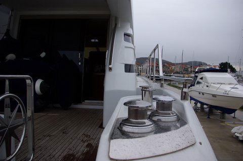 Raffaelli Meltemi 65 2008 All Boats