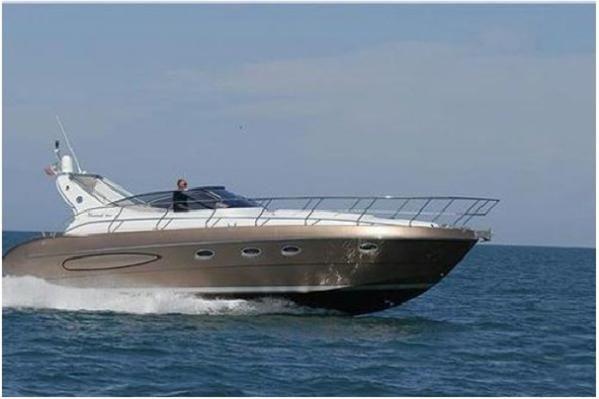 Boats for Sale & Yachts Raffaelli Shamal Evo 2008 All Boats