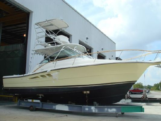 Rampage Yachts 33 Express 2008 All Boats