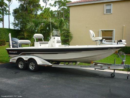 Ranger 2200 Bay 2008 Ranger Boats for Sale