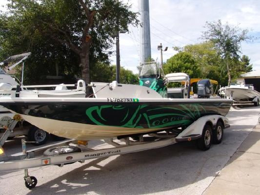 Ranger Bay Ranger 2200 2008 Ranger Boats for Sale
