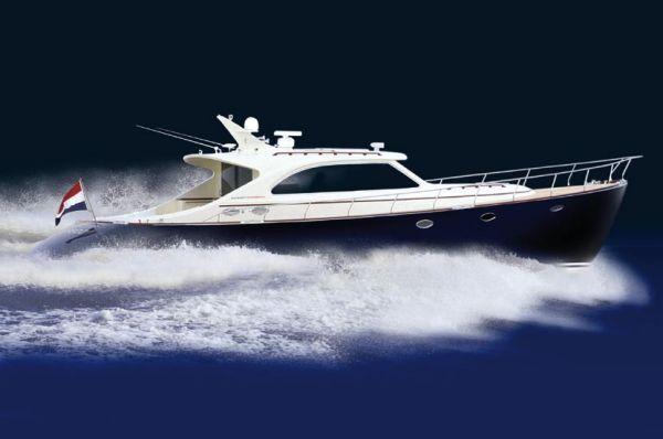 Rapsody R55 2008 All Boats