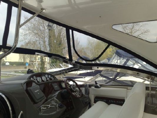 Regal 4060 COMMODORE SPORT YACHT 2008 All Boats