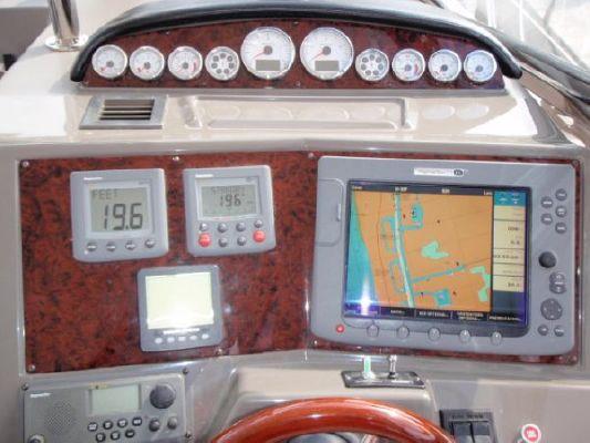 Regal 4460 2008 All Boats