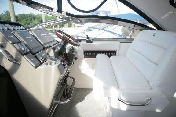 Regal '4460 Commodore 2008 All Boats