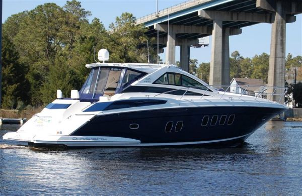 Boats for Sale & Yachts Regal 5260 Sport Coupe 2008 Regal Boats for Sale