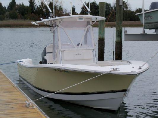 Regulator 23 FS (LOADED! WARRANTY!) 2008 Regulator Boats for Sale