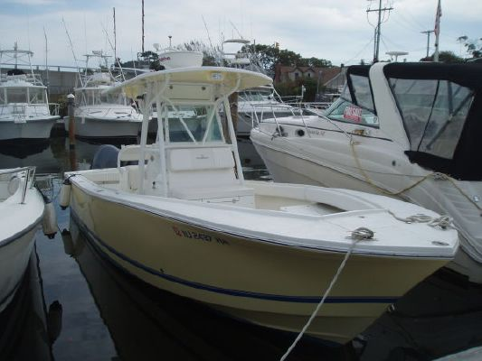 Boats for Sale & Yachts Regulator 26 FS Center Console 2008 Regulator Boats for Sale