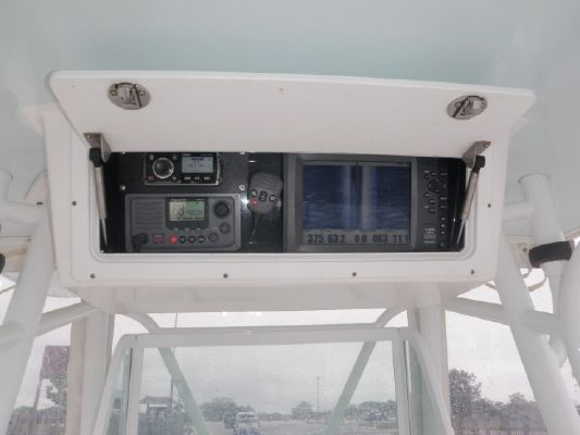 Boats for Sale & Yachts Regulator 26FS (Excellent Condition! Warranty!) 2008