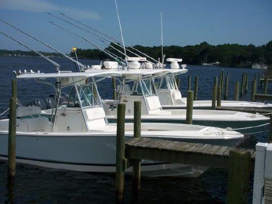 Boats for Sale & Yachts Regulator Fractional Share 2008 Regulator Boats for Sale