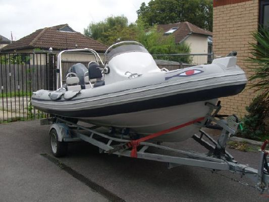 Ribeye 500 2008 All Boats