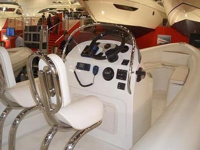 Ribtec 740 2008 All Boats
