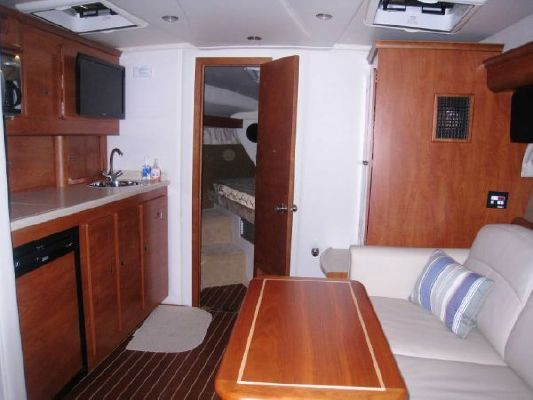 Rinker 400 Express Cruiser 2008 All Boats