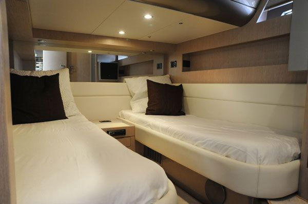 Boats for Sale & Yachts Riva 52' Rivale 2008 All Boats