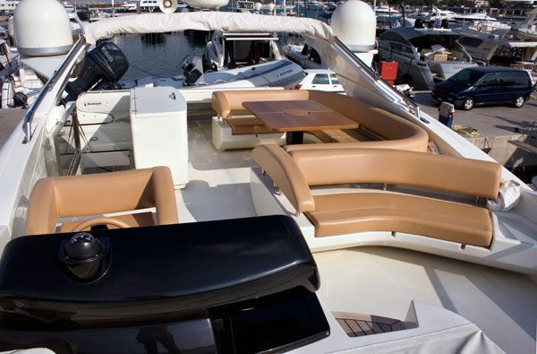 Boats for Sale & Yachts Riva 75' Venere 2008 All Boats
