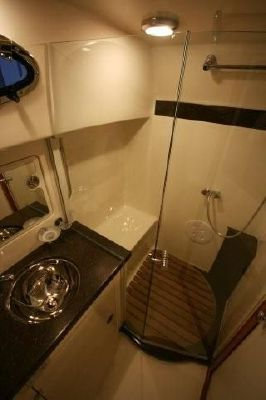 Rivolta Yachts Coupe 4.5 2008 All Boats