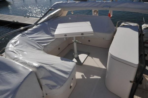 Boats for Sale & Yachts Rodman 54' MUSE 2008 All Boats