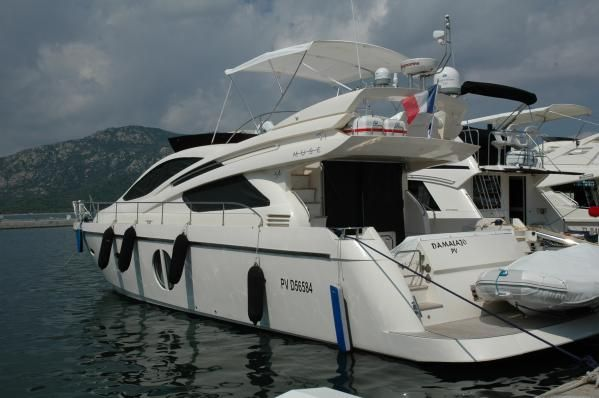 Boats for Sale & Yachts Rodman Muse 54 2008 All Boats