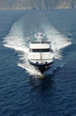 Rodriquez 38 2008 All Boats