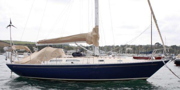 Rustler 36 2008 All Boats