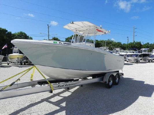 Sailfish 2360 CC 2008 All Boats
