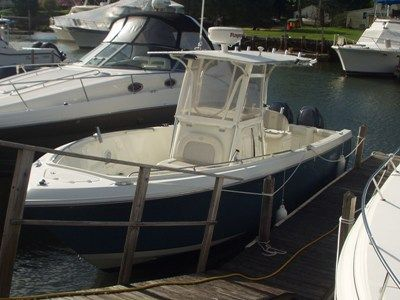 Boats for Sale & Yachts Sailfish 2660 Center Console 2008 All Boats