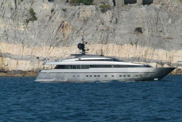 Sanlorenzo SL40Alloy 2008 All Boats