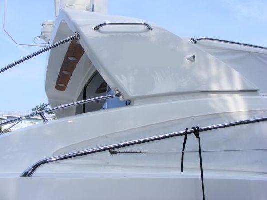 Savannah 54 2008 All Boats