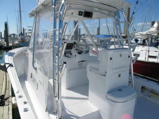 SCOPINICH 2008 All Boats