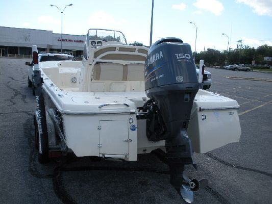 Boats for Sale & Yachts Scout 22 TE 2008 Sportfishing Boats for Sale