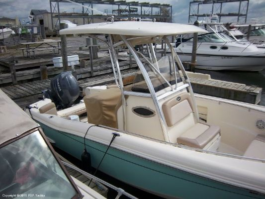 Boats for Sale & Yachts Scout 222 Sportfish Center Console 2008 Sportfishing Boats for Sale
