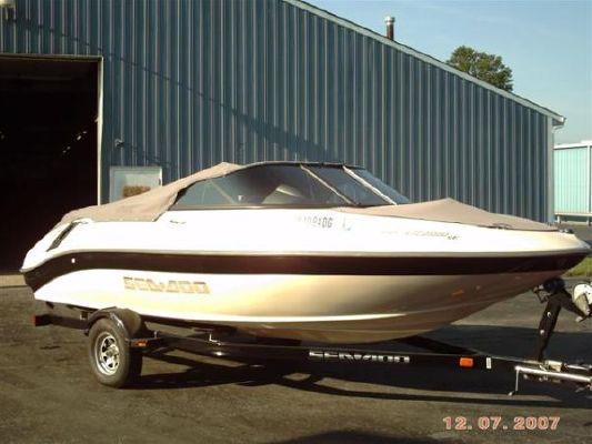 Sea Doo 2008 All Boats