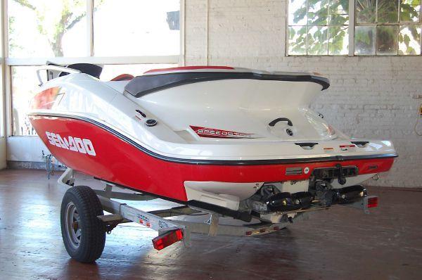 Sea Doo 200 Speedster 2008 All Boats