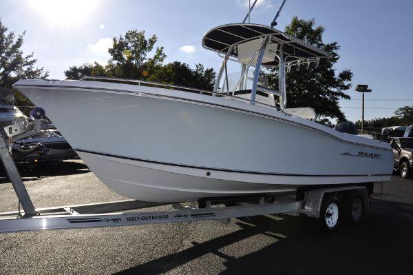 Boats for Sale & Yachts Sea Hunt Triton 232 2008 Sea Hunt Boats for Sale Triton Boats for Sale