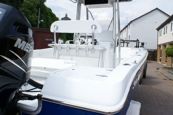 Boats for Sale & Yachts Sea Pro 206 Center Console 2008 All Boats