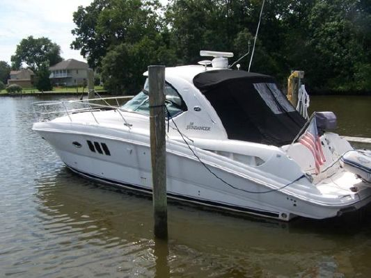 Boats for Sale & Yachts Sea Ray 38 Sundancer 2008 Sea Ray Boats for Sale