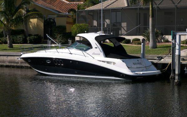 Boats for Sale & Yachts Sea Ray 38 Sundancer Zeuss 2008 Sea Ray Boats for Sale