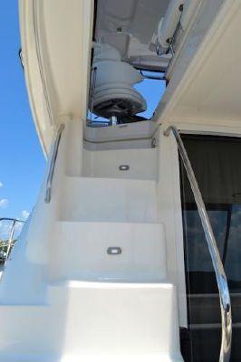 Sea Ray 44 Sedan Bridge with Warranty 2008 Sea Ray Boats for Sale