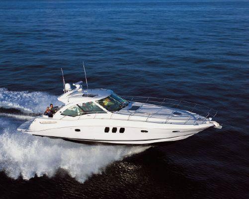 Sea Ray 515 DA 2008 Sea Ray Boats for Sale