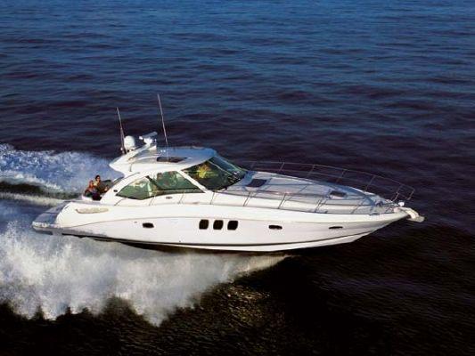 Boats for Sale & Yachts Sea Ray 515 Sundancer 2008 Sea Ray Boats for Sale