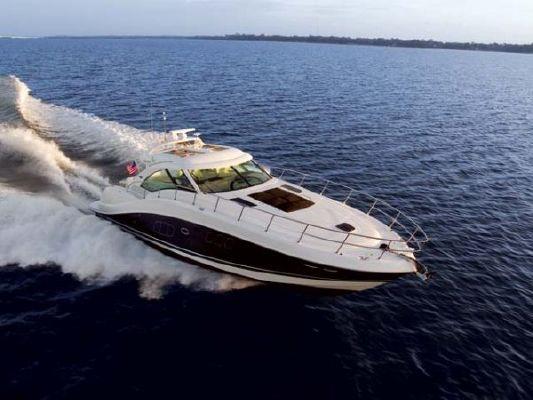 Boats for Sale & Yachts Sea Ray 55 Sundancer 2008 Sea Ray Boats for Sale