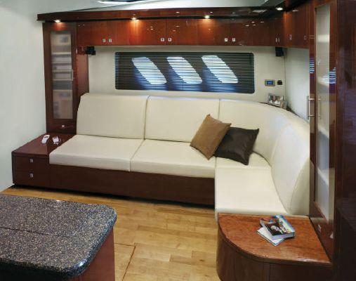Sea Ray 575 DA 2008 Sea Ray Boats for Sale