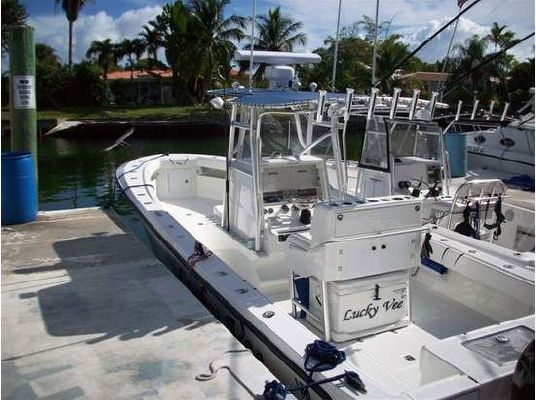 2008 Sea Vee 320b Boats Yachts For Sale