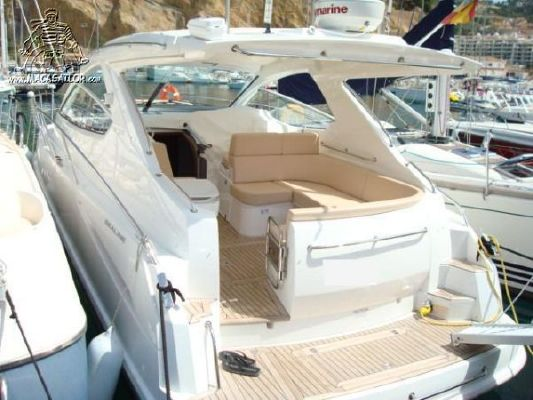 Boats for Sale & Yachts Sealine 38 SC 2008 All Boats