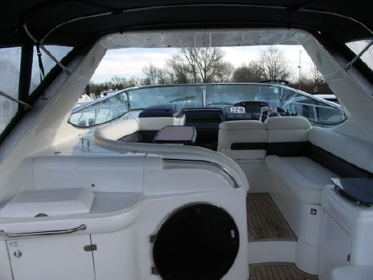Boats for Sale & Yachts Sealine S42 2008 All Boats
