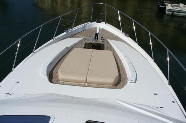 Boats for Sale & Yachts Sealine T60 2008 All Boats