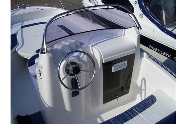 Boats for Sale & Yachts Seamark 480 SC 2008 All Boats