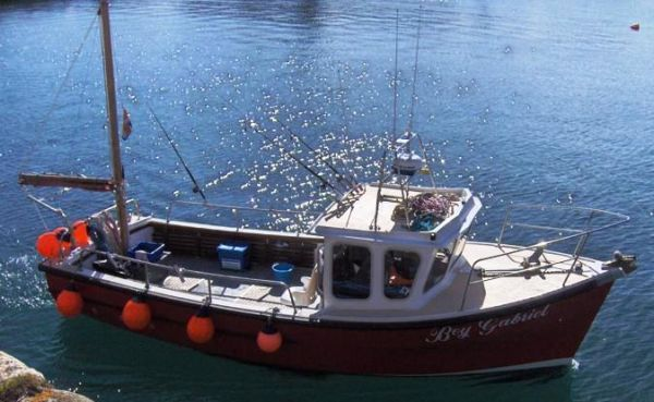 Boats for Sale & Yachts Seamark Fishing Boat 2008 All Boats