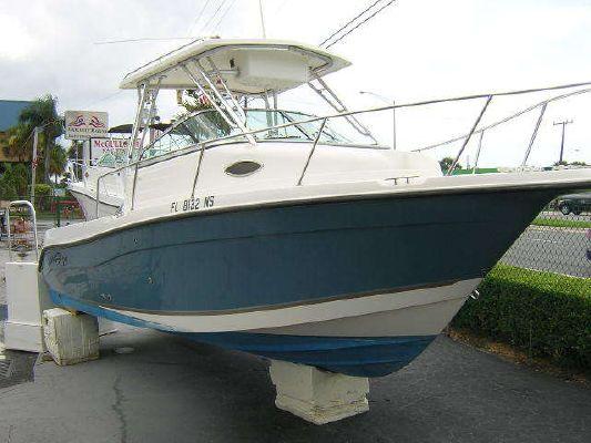 Boats for Sale & Yachts Seaswirl 2101 2008 All Boats