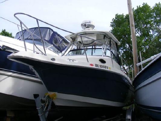 Seaswirl 2301 WA 2008 All Boats